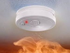 Smoke Alarms a Requirement in 2015