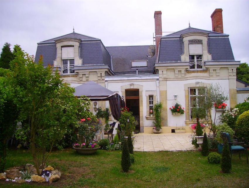 Village property, Mansion, character house in Pays de la Loire