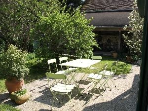character and family house in the Anjou area - Sablé sur sarthe down town. for sale