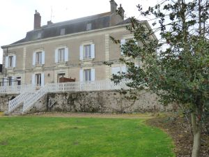 Mansion - Maison bourgeoise - close to ANGERS for sale
