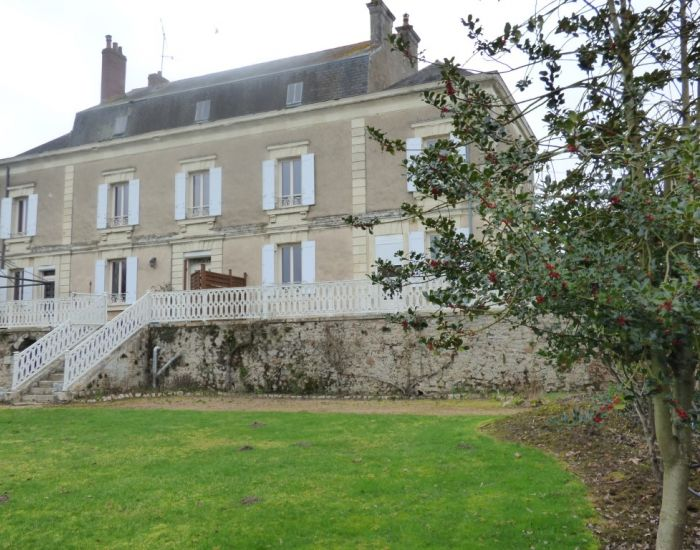 Mansion - Maison bourgeoise - close to ANGERS