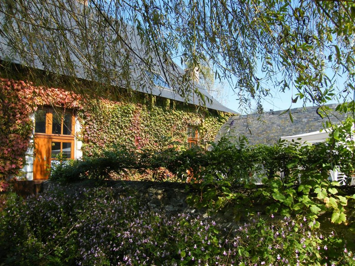 Character country property between angers and sabl sur - Piscine sable sur sarthe ...