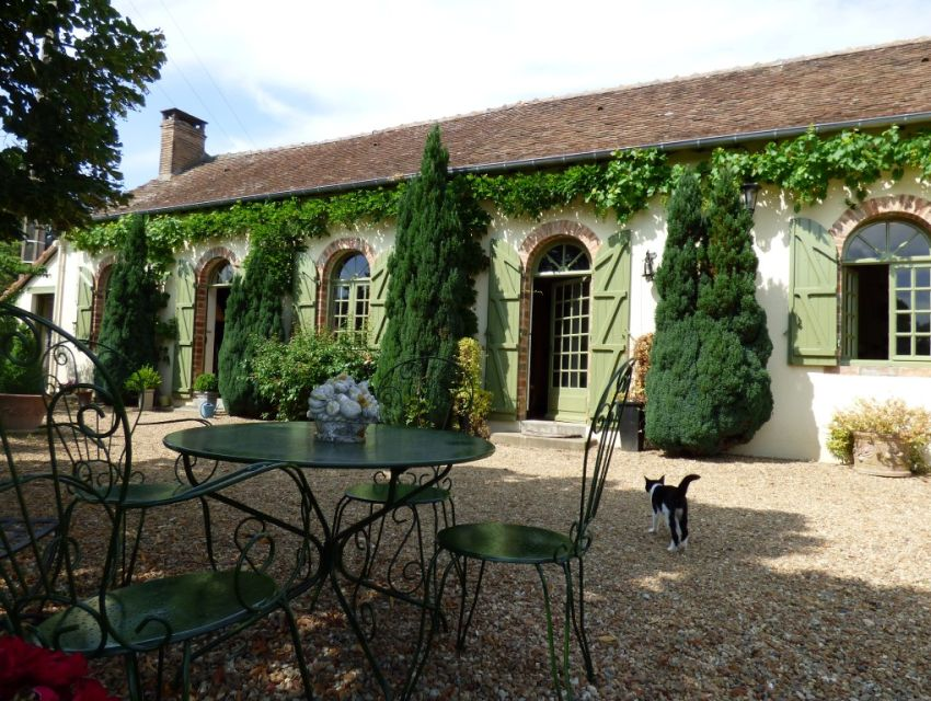 Property in the west of France - Anjou area