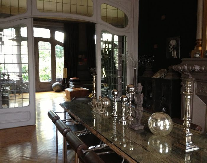 Town mansion - Luxe residence- North of France - Lille - Roubaix - Barbieux