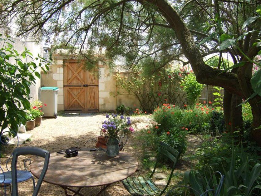 Village House with character - Anjou Area - Maine et Loire Department